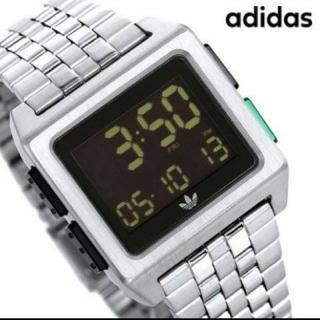 アディダス(adidas)のアディダス 腕時計 デジタル(腕時計(デジタル))