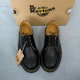 Dr.Martens - UK7 ドクターマーチン 1461 Dr.martens 3ホール 革靴