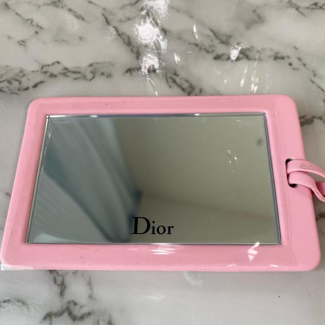 Dior(ディオール)のDior ミラー レディースのファッション小物(ミラー)の商品写真