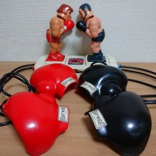 トミー(TOMMY)のタカラトミー TOMY 拳闘士パート2(スポーツ)
