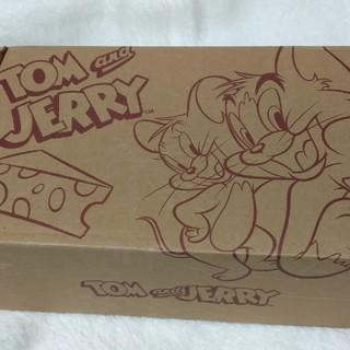 タイトー(TAITO)のトムとジェリー靴ななおみッぴー様専用(スニーカー)