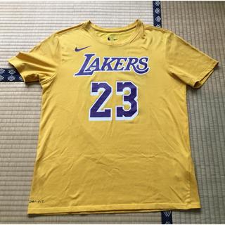 NIKE - Nike Tシャツ Lakers