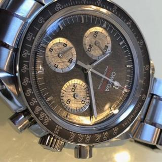 オメガ(OMEGA)の断捨離 10800円均一 自動巻腕時計 MOONうーーん(腕時計(アナログ))