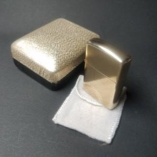 ZIPPO - ZIPPO 10K GOLD FILLED