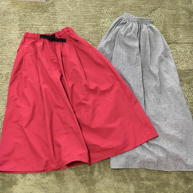 BEAMS(ビームス)のbeams ロングスカート  レディースのスカート(ロングスカート)の商品写真