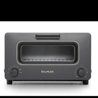 BALMUDA - 新品 BALMUDA The Toaster ザ・トースター ブラック