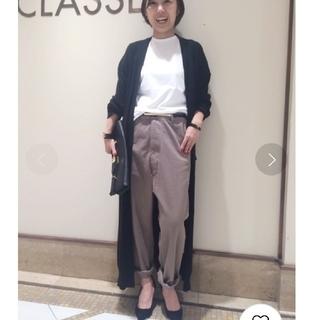 DEUXIEME CLASSE - ドゥーズィエムクラス ハイゲージ LONG カーディガン