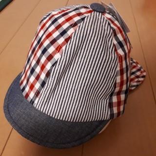 ニシマツヤ(西松屋)のこども帽子 キャップ(帽子)