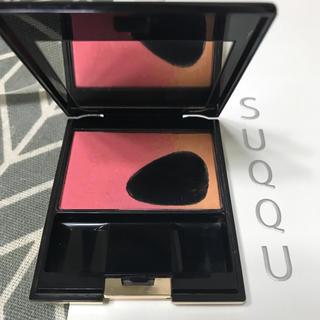 SUQQU - SUQQUピュアカラーブラッシュ01