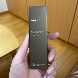 Aesop - Aesop Marrakech intense マラケシュ