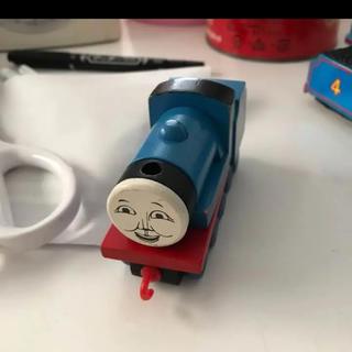 バンダイ(BANDAI)のゴードン木製1(電車のおもちゃ/車)