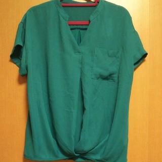 ドレスキップ(DRESKIP)のドレスキップ  半袖シャツ (シャツ/ブラウス(半袖/袖なし))