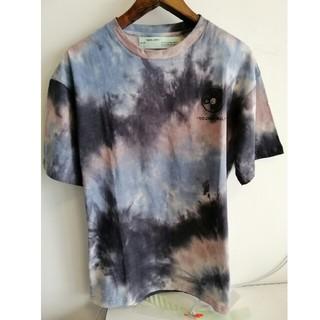 OFF-WHITE - 超人気off white&nike&peaceminusone Tシャツ 未使用