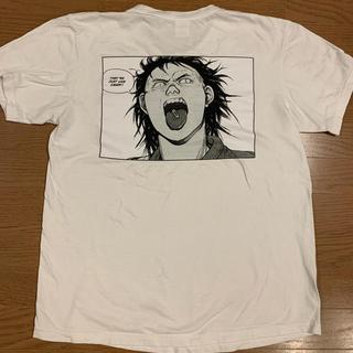 Supreme - AKIRA SUPREME PILL  Tシャツ AKIRA  Tシャツ 鉄雄