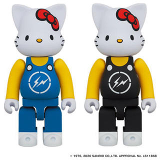 be@rbrick THE CONVENI × HELLO KITTY ベアブリ