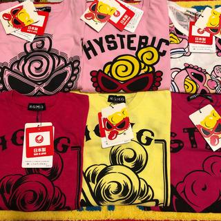HYSTERIC MINI - T-シャツ
