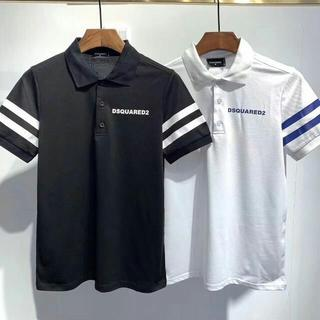 DSQUARED2 - DSQUARED2 Tシャツ ポロシャツ ディースクエアード