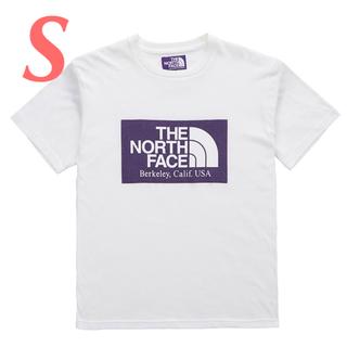 THE NORTH FACE - THE NORTH FACE PURPLE LABEL Tシャツ Sサイズ