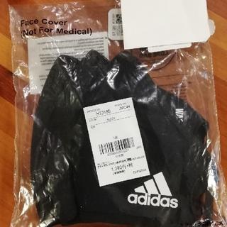 adidas - adidas  アディダス フェイスカバー ジュニア S/XS  マスク 3枚