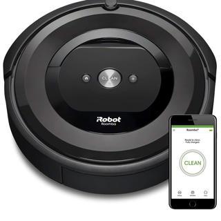 アイロボット(iRobot)の【新品】ルンバe5 (掃除機)