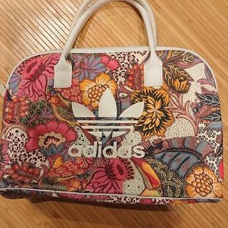adidas - アディダス ミニボストン