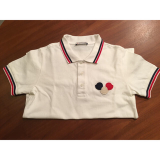 MONCLER - 正規品 MONCLER モンクレール ポロシャツ キッズ 半袖 子供 140