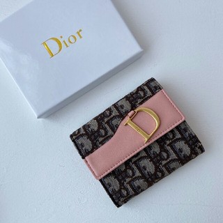 Christian Dior - ★ファッション ディオール★DIOR 財布  箱付き