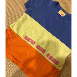 ビッツ(Bit'z)の80 男の子 Tシャツ BITZ(Tシャツ)