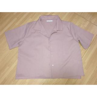 スピンズ(SPINNS)の半袖シャツ(シャツ/ブラウス(半袖/袖なし))