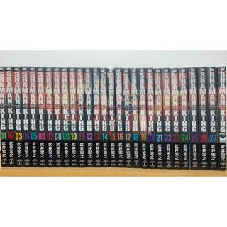 シュウエイシャ(集英社)のシャーマンキング 完全版 全巻セット(全巻セット)