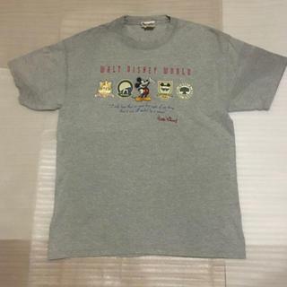 ディズニー(Disney)のフロリダ ウォルト ディズニー ワールド限定 ミッキーマウス Tシャツ 中古(Tシャツ/カットソー(半袖/袖なし))