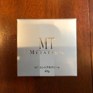 エムティー(mt)のMTメタトロン MTコントアBクリーム  40g(フェイスクリーム)