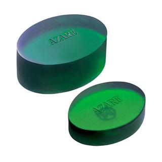 アザレ化粧品 美容洗顔石鹸グリーングリーン(M)100g 1個