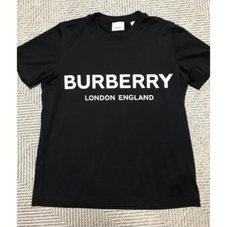 バーバリー(BURBERRY)のバーバリーTシャツ(Tシャツ(半袖/袖なし))