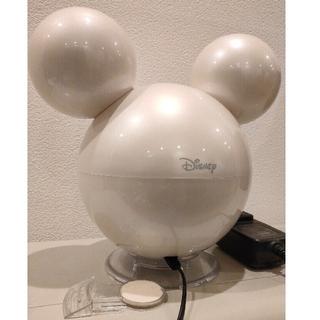 Disney - 加湿器 アロマディフューザー ミッキー ディズニー