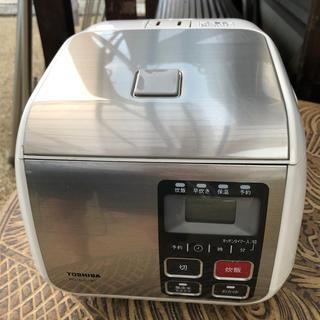 東芝 - 三合炊飯器