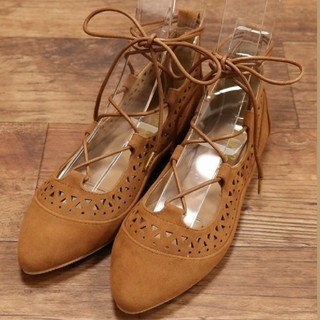 オフオン(OFUON)の新品Fabby fabby/S(22.5cm)/靴 パンプス(ハイヒール/パンプス)