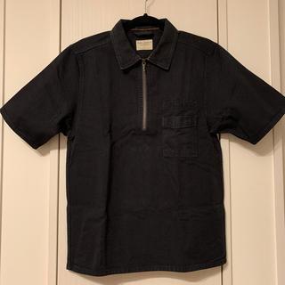 ヌーディジーンズ(Nudie Jeans)のルパン7世様専用‼︎nudie jeans☆ミリタリーワークシャツ(Tシャツ/カットソー(半袖/袖なし))