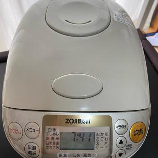 象印 - 象印 炊飯器 5.5合