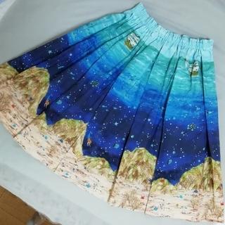 franche lippee - 【美品】フランシュリッペのスカート(パイレーツ)