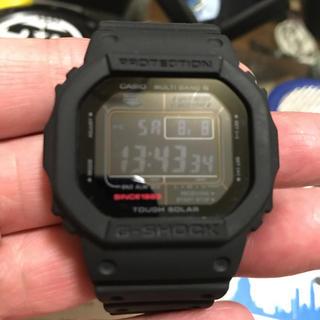 ジーショック(G-SHOCK)のGW-5035AGショック(腕時計(デジタル))