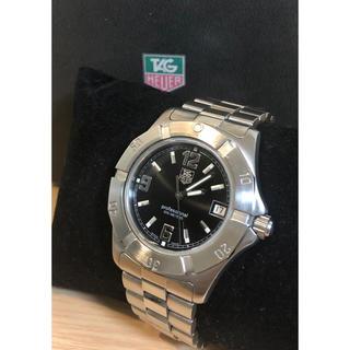タグホイヤー(TAG Heuer)の【稼働】タグホイヤー 腕時計メンズ(腕時計(アナログ))