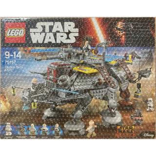 Lego - レゴ LEGO スターウォーズ75157新品未開封品