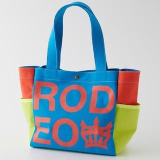 RODEO CROWNS WIDE BOWL - 新品 柄ターコイズ※早い者勝ちノーコメント即決しましょう❗️コメントはやめよう❌