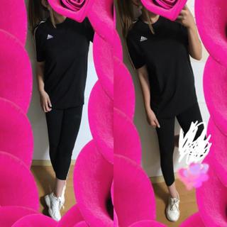 adidas - adidas♡Tシャツ♡XL