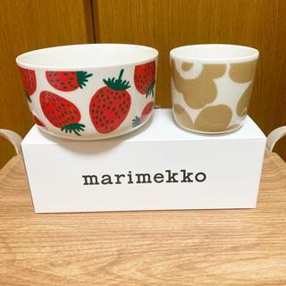 marimekko - マリメッコ マンシッカ