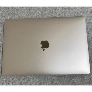 Apple - MacBook Pro 2017/13インチ/8G/256GB/タッチバー