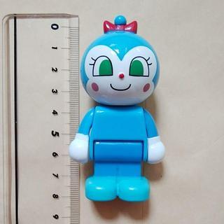 アンパンマン - コキンちゃん ブロックラボ フィギュア 人形