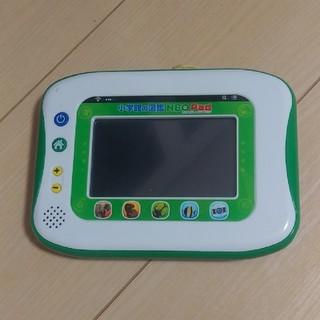 タカラトミー(Takara Tomy)のNeoパッド ジャンク(知育玩具)