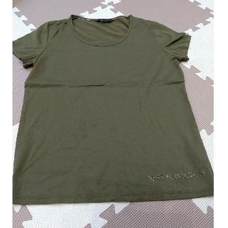バーバリー(BURBERRY)のBURBERRY Tシャツ トップス(Tシャツ(半袖/袖なし))